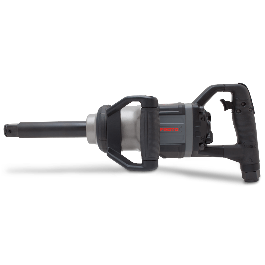 PROTO® LARGE DRIVE AIR IMPACTS – INLINE